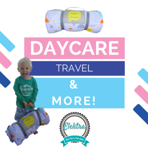 Daycare, Travel & More Elektra Bub