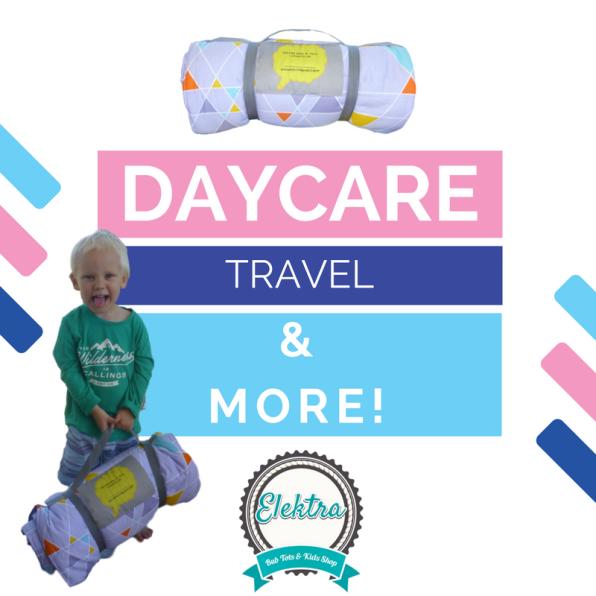 Daycare, Travel & More Elektra Bub
