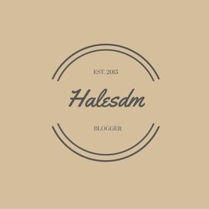 Halesdm Logo
