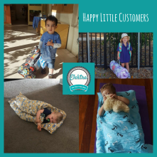 Happy Little Customers Elektra Bub