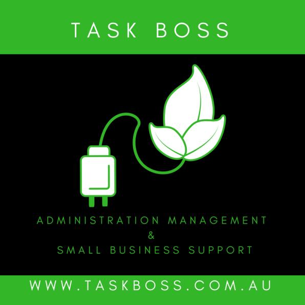 Task Boss Logo