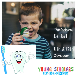 The School Dentist