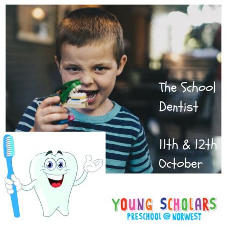The School Dentist