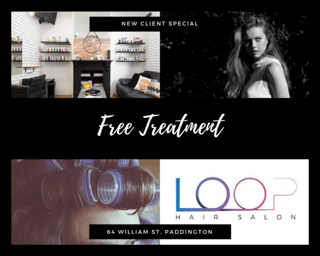 Loop Hair Salon Paddington