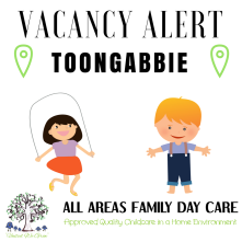 All Areas Family Day Care